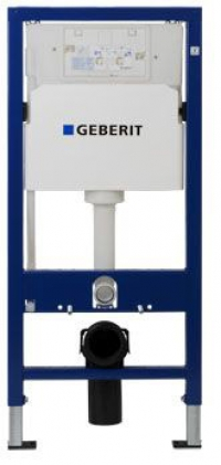 Geberit Duofix Inbouwreservoir UP100